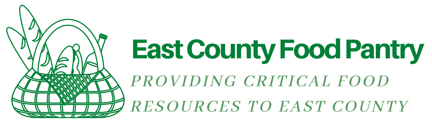 East County Food Pantry